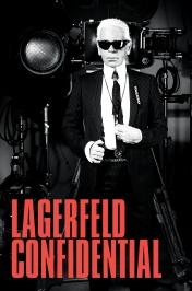 Lagerfeld - důvěrné