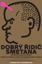 Dobrý řidič Smetana