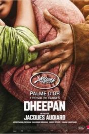 Dheepan - Tamilský tygr