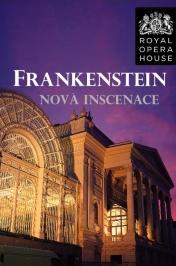 Frankenstein - přímý přenos světové premiéry