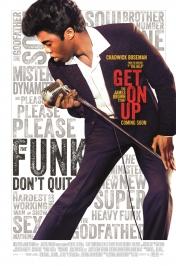 Get On Up - Příběhh Jamese Browna