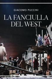 G. Puccini: Děvče ze západu