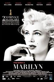 Můj týden s Marilyn