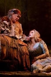 RUSALKA (A. Dvořák) - Metropolitní opera