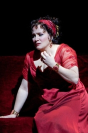 TOSCA (G.Puccini) - Metropolitní opera