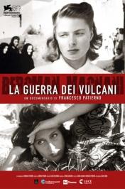 Bergman a Magnani: Válka vulkánů
