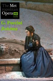 Bohéma – Giacomo Puccini