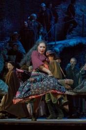 Carmen - Metropolitní opera