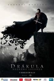 Drákula: Neznámá legenda