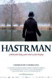 Hastrman