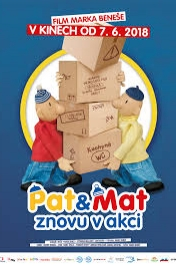 Pat a Mat znovu v akci