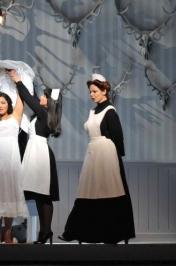 Jolanta / Modrovousův hrad  - Metropolitní opera