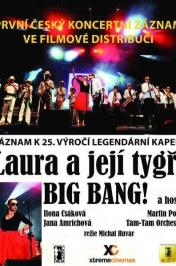 Laura a její tygři - Big Bang - Premiéra