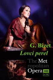 G. Bizet: Les Pêcheurs de Perles (Lovci perel)