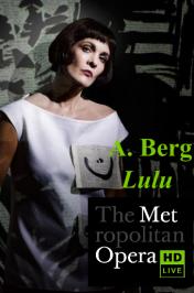 A. Berg: Lulu