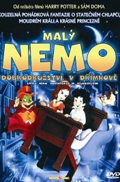 Malý Nemo: Dobrodružství v Dřímkově