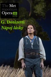 Nápoj lásky – Gaetano Donizetti