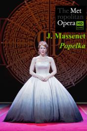 Popelka – Jules Massenet