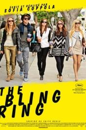 The Bling Ring: Jako VIPky