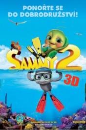 Sammyho dobrodružství 2