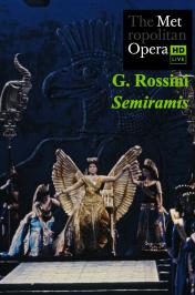 Semiramis - Gioachino Rossini