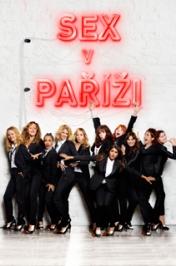 Sex v Paříži