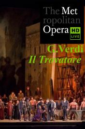 G. Verdi: Il Trovatore (Trubadůr)