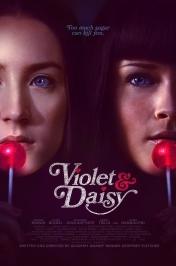 Violet a Daisy