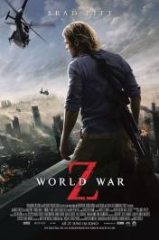 Světová válka Z