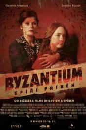 Byzantium - upíří příběh