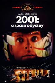 2001: Vesmírná Odyssea - Projekt 100