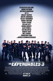 Expendables: Postradatelní 3