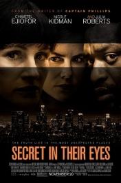 Tajemství jejich očí