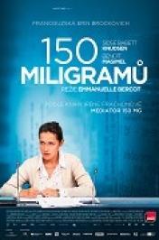 150 miligramů