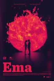 Ema - TADY VARY ve vašem kině