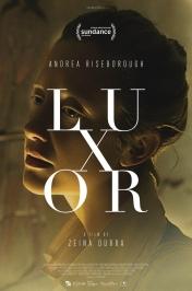 Luxor - TADY VARY ve vašem kině