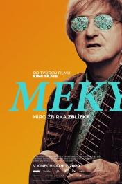 Meky - TADY VARY ve vašem kině