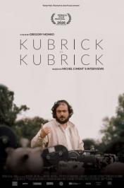 Kubrick o Kubrickovi - TADY VARY ve vašem kině