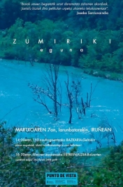 Zumiriki - TADY VARY ve vašem kině