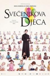 Knězovy děti
