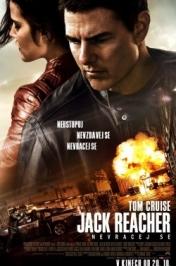Jack Reacher: Nevracej se