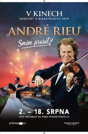 Shall We Dance – André Rieu The Maastricht 2019 Concert