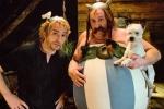 Asterix a Obelix ve službách jejího veličenstva