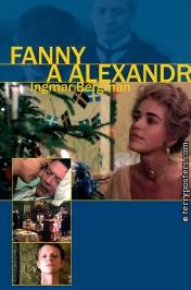 Fanny a Alexader