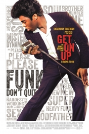 Get On Up - Příběhh Jamese Browna