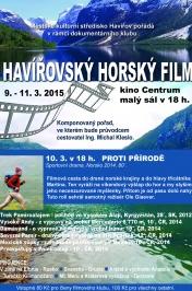 Havířovský horský film - Proti přírodě