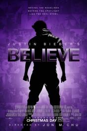 Justin Bieber´s Believe