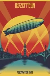 Led Zeppelin: Slavnostní den