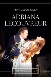 F. Cilea: Adriana Lecouvreur