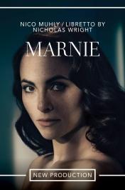 N. Muhly: Marnie